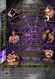 "CZW ""Tangled Web 8"" 10/10/15 DVD"
