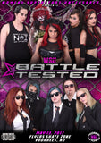 "WSU ""Battle Tested"" 5/13/2017 DVD"