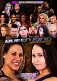 "WSU ""Queen and King Tournament 2017"" 9/9/2017 DVD"