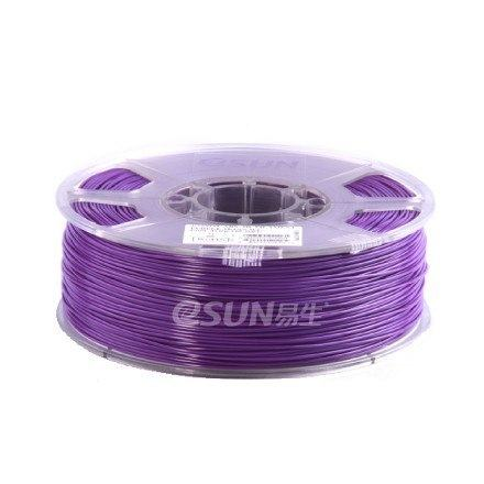 Filamento - ESUN ABS Purpura (1,75 Mm)