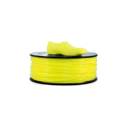 Filamento - Filaflex Fluor 3,00 Mm (flexible)