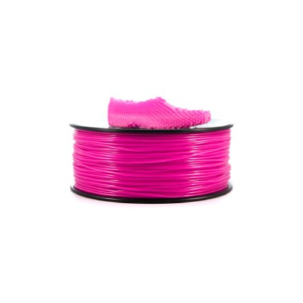 Filamento - Filaflex Magenta 3,00 Mm (flexible)