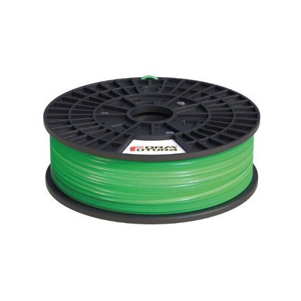Filamento - FormFutura ABS Premium Atomic Green (3 Mm)