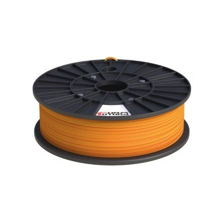 Filamento - FormFutura PLA Premium Dutch Orange (3 Mm)