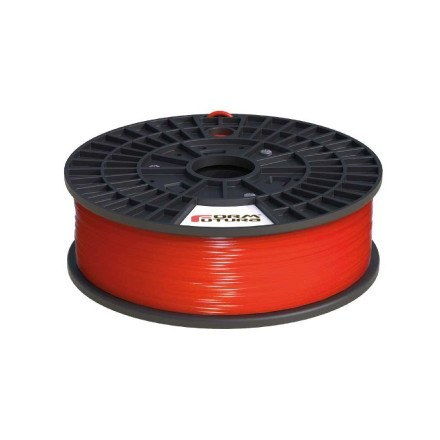 Filamento - FormFutura PLA Premium Flaming Red (1,75 Mm)