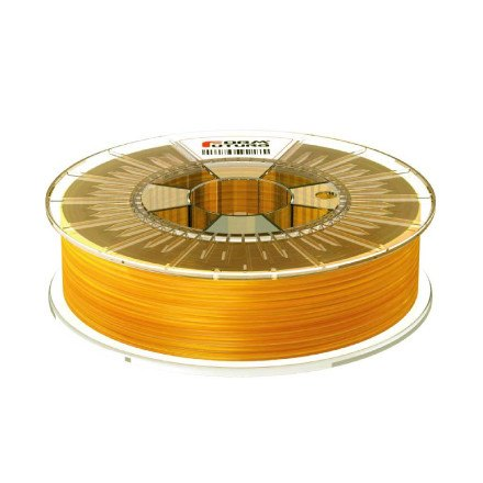 Filamento - Hdglass™ (PETG) Amarillo 1,75 Mm
