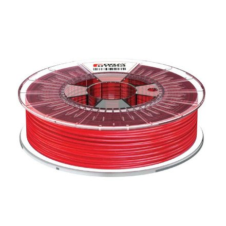 Filamento - Hdglass™ (PETG) Blinded Red (rojo) 3,00 Mm