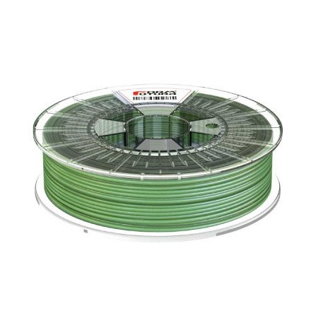Filamento - Hdglass™ (PETG) Pastel Green Stained (Verde Manchado) 1,75 Mm