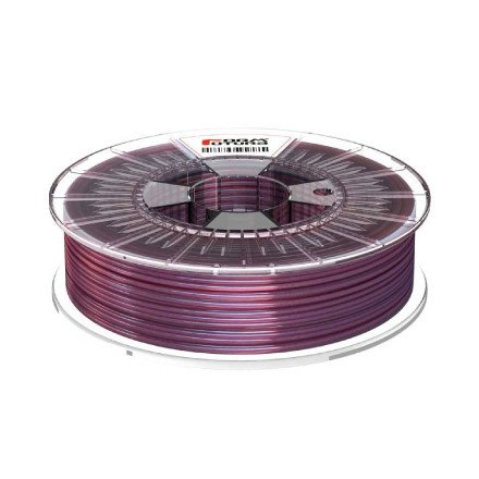 Filamento - Hdglass™ (PETG) Pastel Purple Stained (Púrpura Manchado) 1,75 Mm