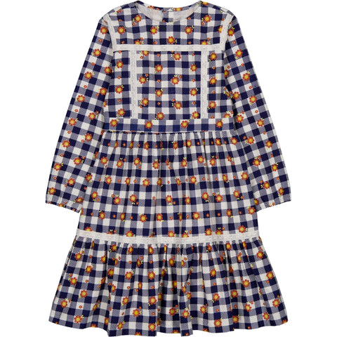 Anoushka dress Vichy