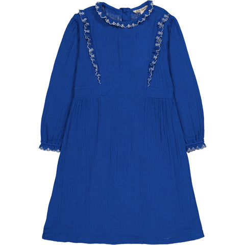 Azzia dress Blue