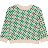 Sweety Sweatshirt Jeannette Green