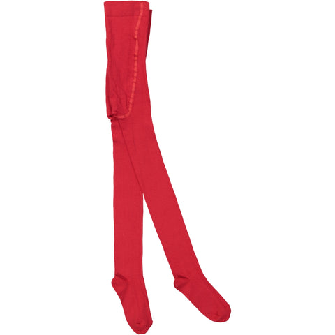 Tights Fantaisy Red