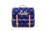 Cartable Jojo Factory x hello Simone