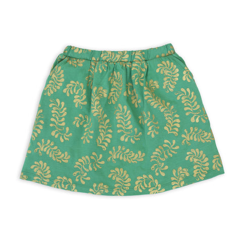 Jane Jungle Skirt