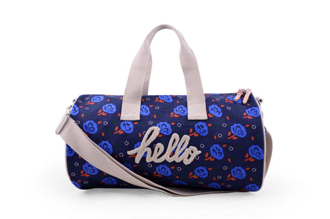 Roll bag Jojo Factory x hello Simone