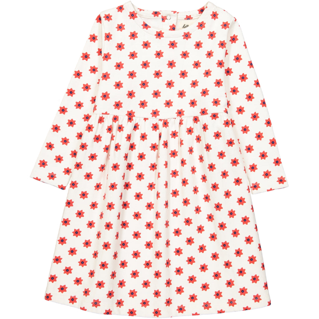 Suzanne dress Etoile Red