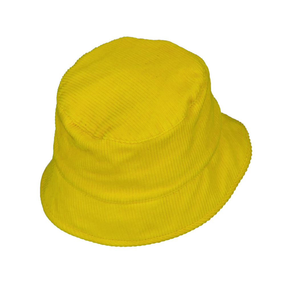 Milo hat Yellow