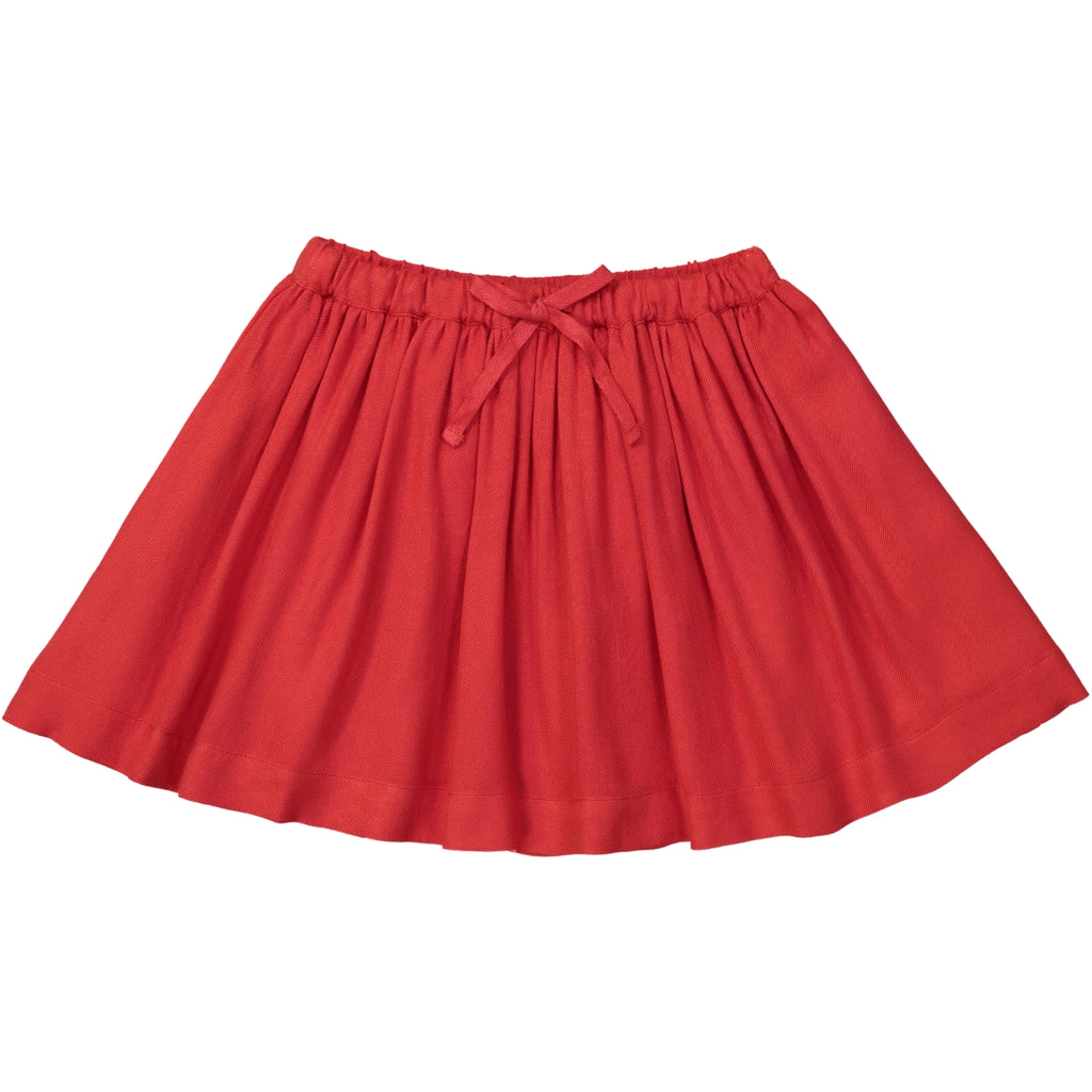 Mona skirt Red