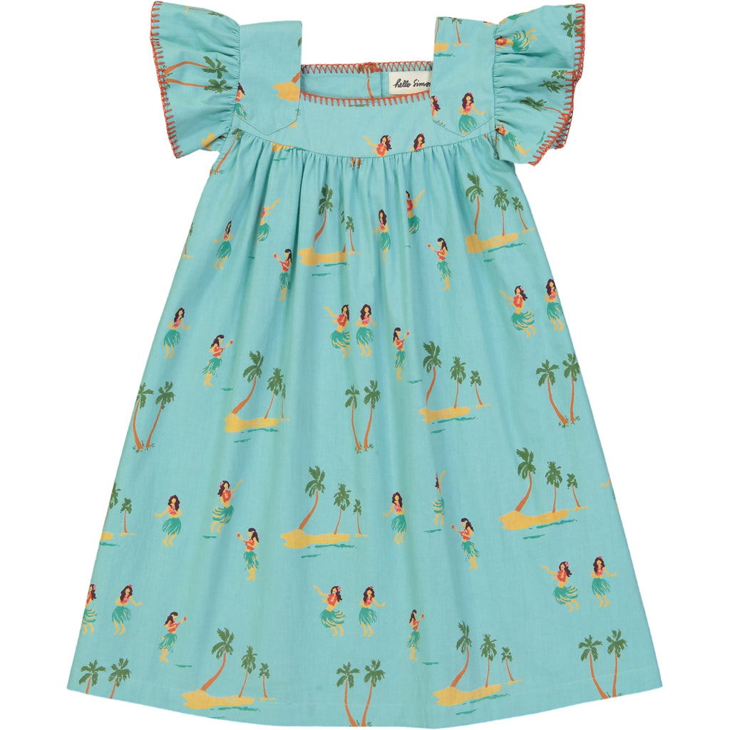 Katell dress Aloha