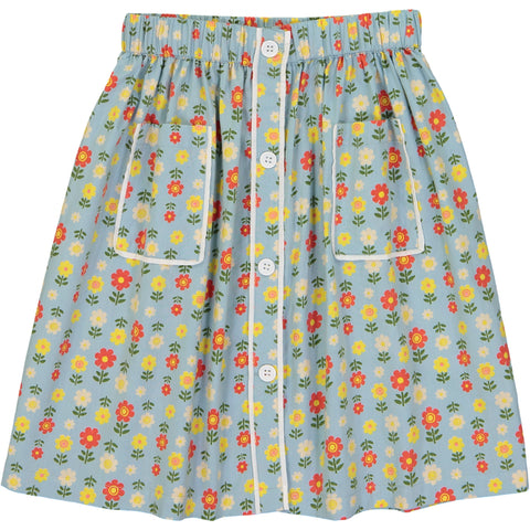 Charlotte skirt Jane Blue