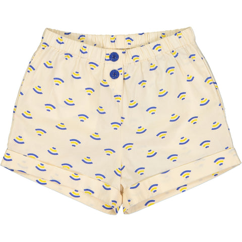 Coline Short Gio Yellow