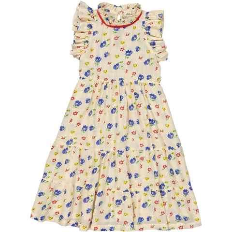 Fanny dress Prairie