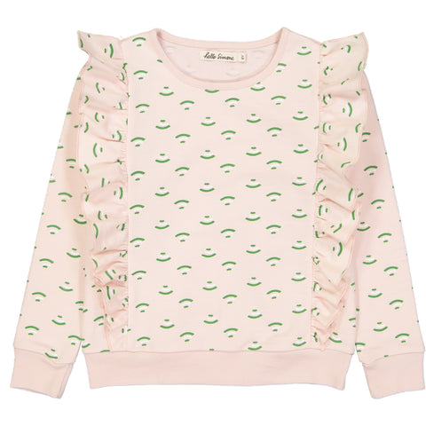Mado Sweatshirt Gio Rose