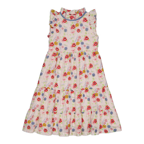 Fanny dress Lily