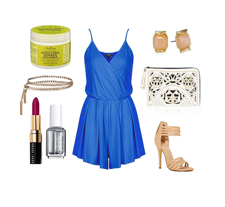 Get The Look: Essence Music Festival