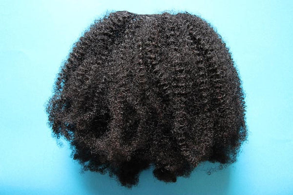 Adaeze Kinky Curl Extensions (4b-4c Curl Type)