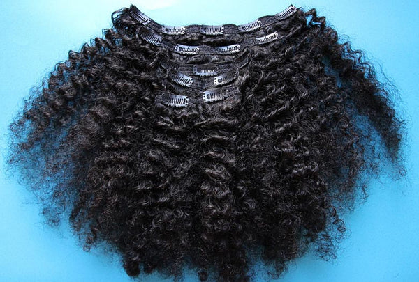 Chi-Chi Curl Extensions (3b-3c Curl Type)