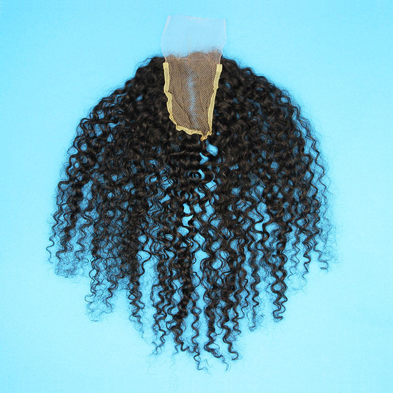 Chi-Chi Curl Lace Closure (3b-3c Curl Type)