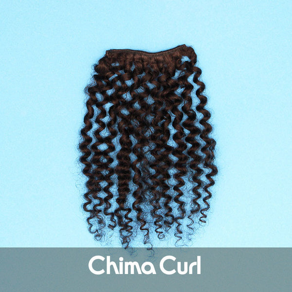 Curl Sistas Hair Samples (FREE Domestic Shipping)