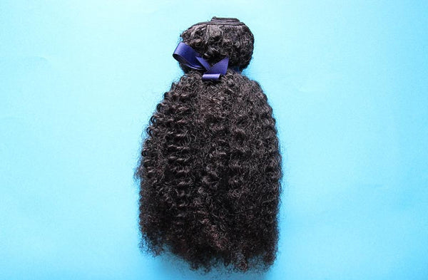 Chima Extensions (4a Curl Type)