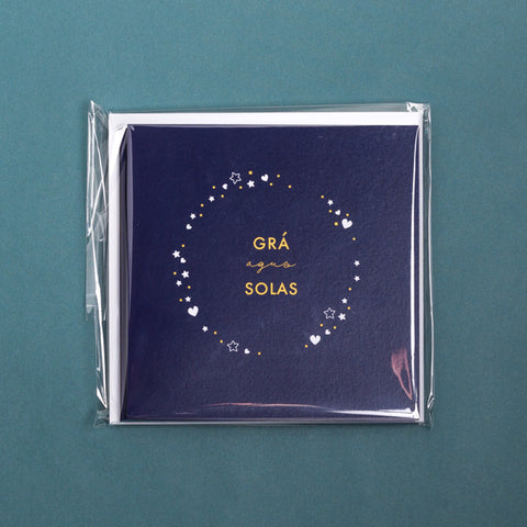Grá agus Solas - Pack of 6 Cards