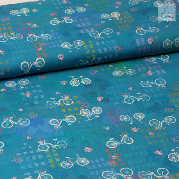 Robert Kaufman -  Happy Places , Bicycles - € 20/m