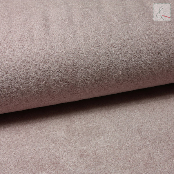 Bamboo Towel Dusty Rose - € 20 /m