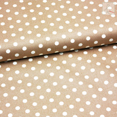 Westminster French Dots - € 28/m