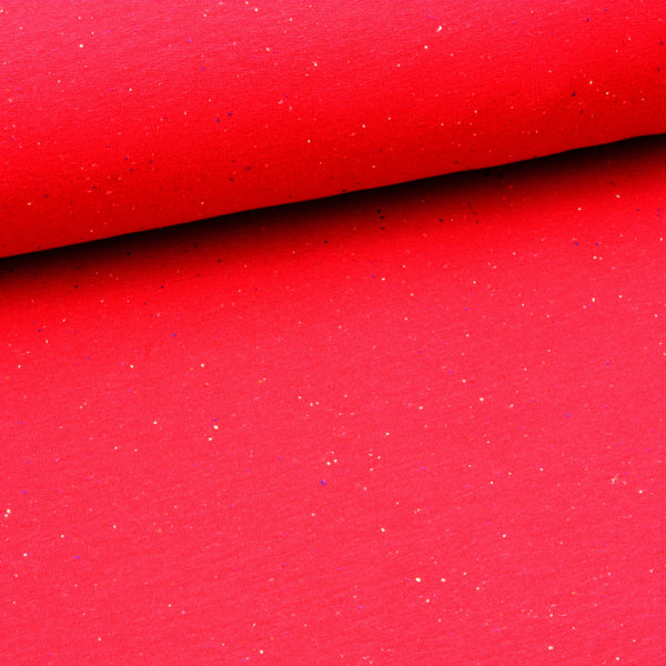 Cosy colors - rood effen - € 15/m