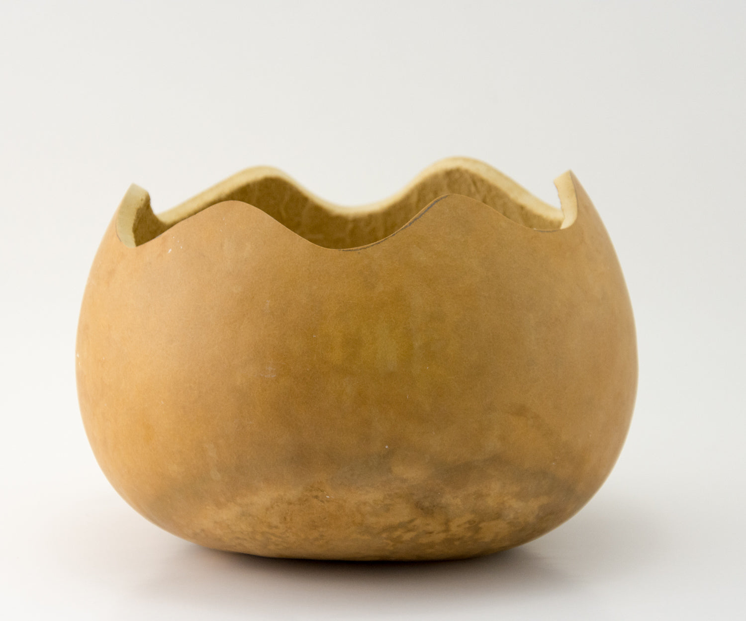 Gourd Bowls, Craft Ready, 1 Bowl