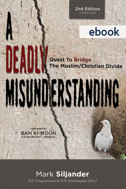 *eBook* A Deadly Misunderstanding: (2nd Edition)