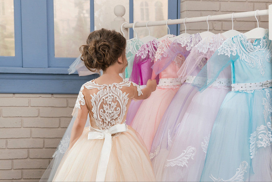 584c83eb44bd Girls Dress Boutique News and Specials in Toronto