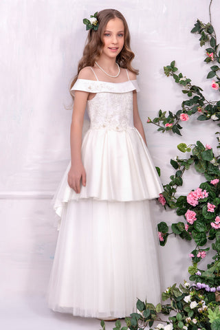 Confirmation Dresses 10-14 years