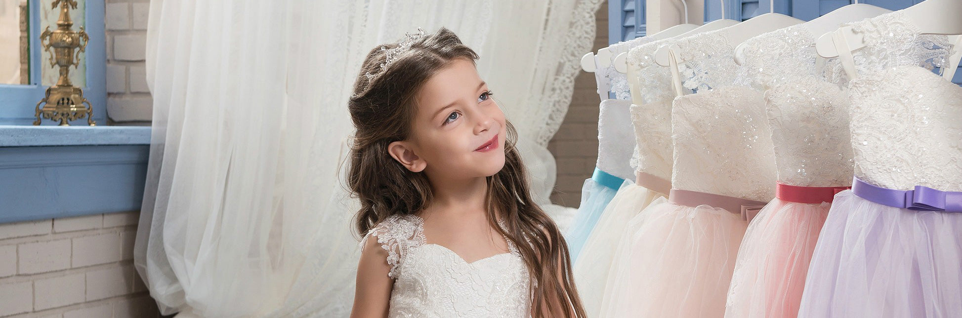 f38f79853fa Believe in Your Dreams! Mia Bambina Dress Boutique for girls enriches every  little Miss s desire to play and dream.