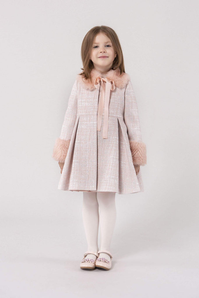 Venice Girls 2 piece Set (Dress & Jacket)