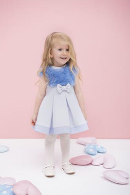 Buy Cozy Plush Dress Toddlers by Mia Bambina Boutique