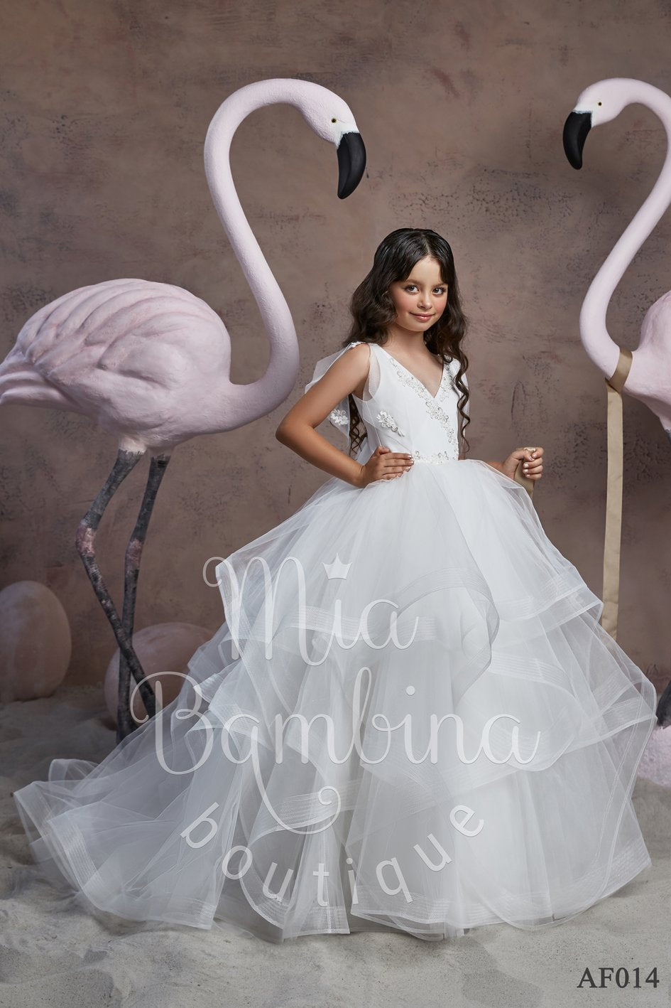 Girls dresses flower girl dresses first communion dresses custom not only your preferences about fashion but also your little girls taste the color of her skin her hair to be able to find the right dress for her ombrellifo Image collections