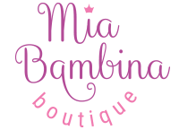 Buy Girls Dresses at Mia Bambina Boutique