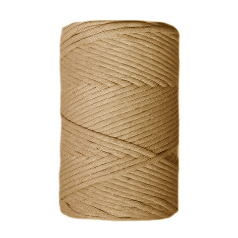 Ganxxet Premium Soft Cotton Cord for macrame makers